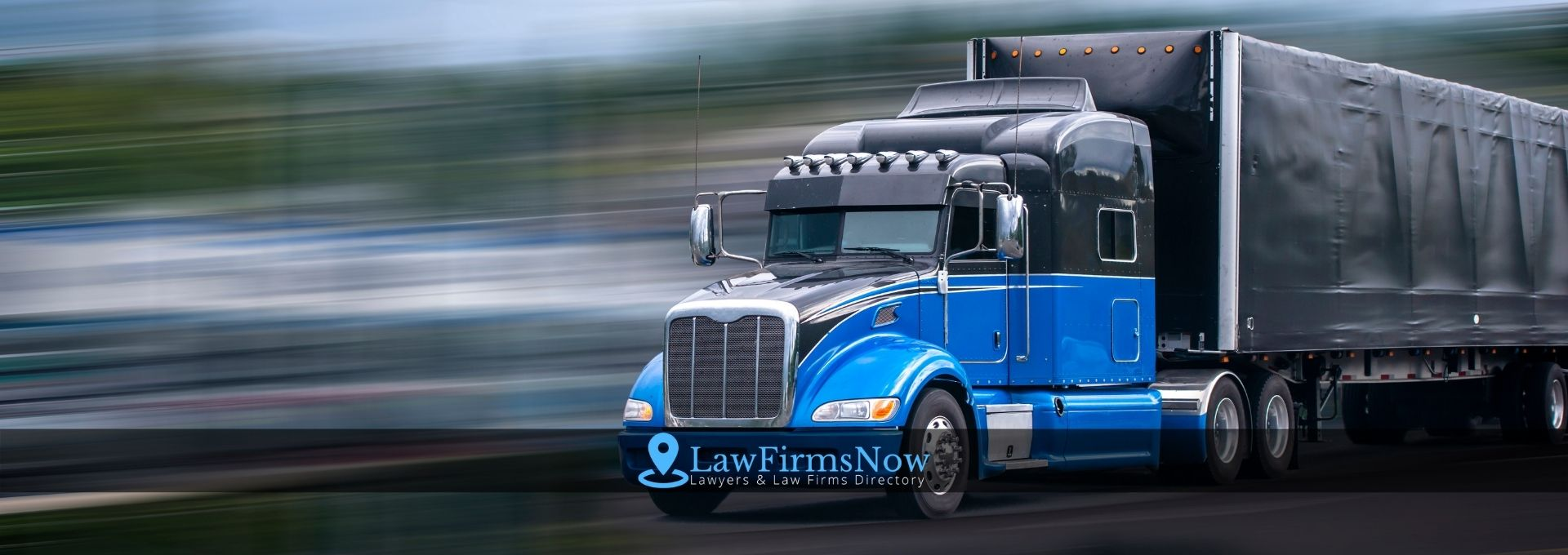 Semi-Truck Accident Lawyer