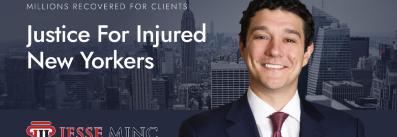 Jesse Minc Personal Injury Law