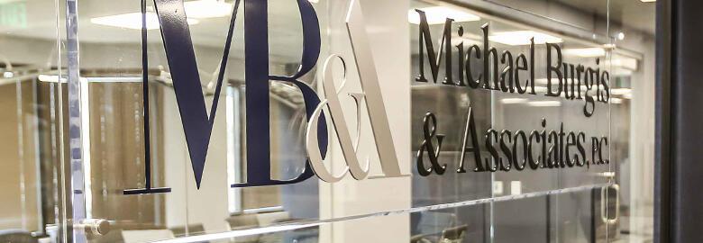 Michael Burgis & Associates P.C
